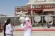 Presidentja Jahjaga vizitoi Centralin e energjisë solare në Shamsi